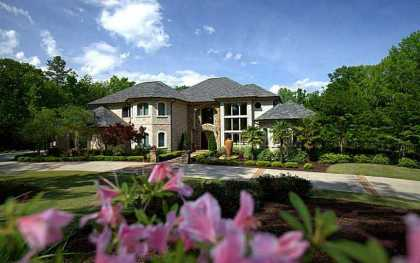 Estates At Allatoona Homes