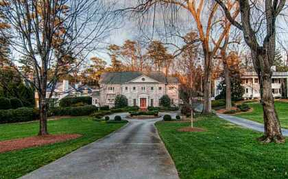 Historic Brookhaven Atlanta GA