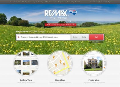 Remax Buyers Agent North Atlanta GA