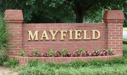 Alpharetta Home Neighborhood Of Mayfield