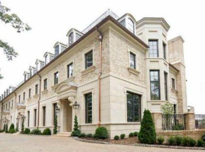 Luxury Townhome Living Atlanta
