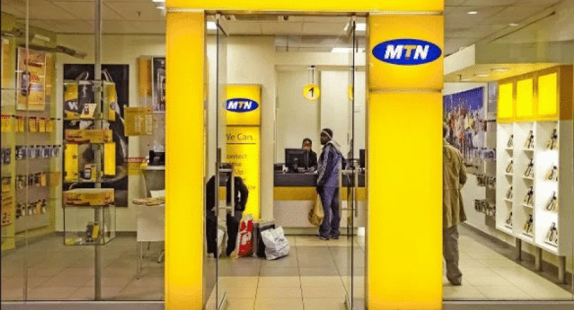 Pay Cameroon GCE Fees Online With Mtn MoMo
