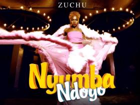 Audio mp3 | Zuchu – Nyumba Ndogo