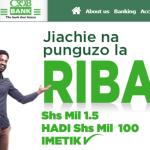 Mkopo CRDB Bank