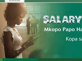Mikopo ya CRDB Bank