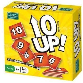 10 up!