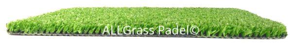 cesped artificial padel verde
