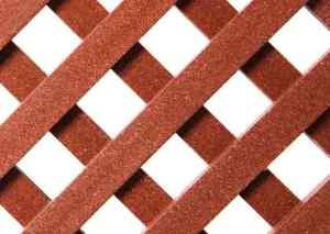 celosia madera sintetica
