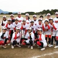2019小学6年生女子ソフトボール交流会in掛川【決勝トーナメント&交流戦】