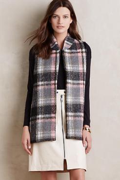 highland vest