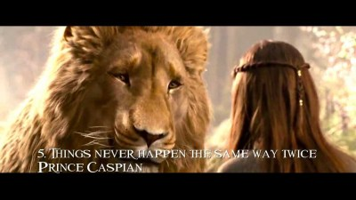 prince caspian quote