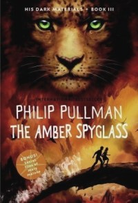 the amber spyglass