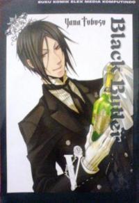 black butler 5
