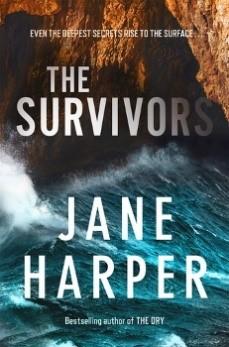 The Survivors by Jane Harper | Rakuten Kobo New Zealand
