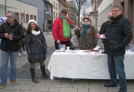 5.3.16 ALL-Wahlstand Marktplatz 6