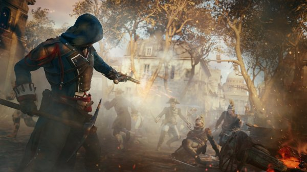 Assassin's Creed Unity Best Quality HD wallpapers - All HD ...