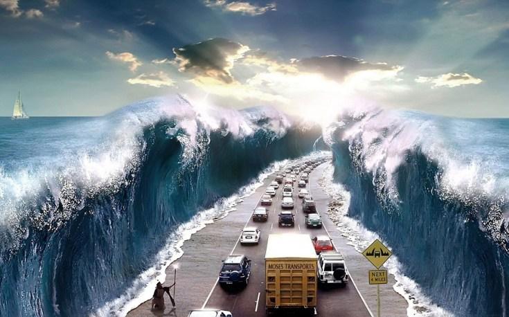 Image result for tsunami wave