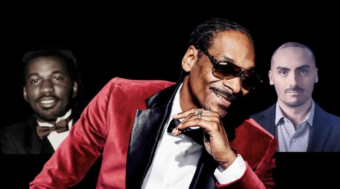 Snoop Dogg harry-o