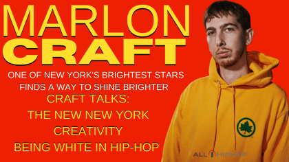 Marlon Craft