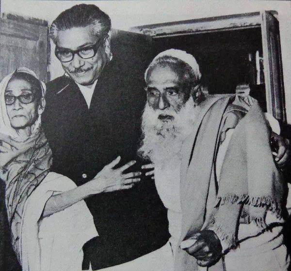 Sheikh Lutfar Rahman