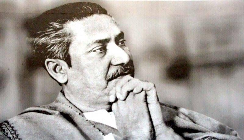 Sheikh Mujibur pic