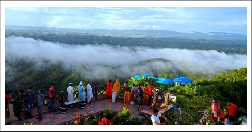 Nilachal Bandarban