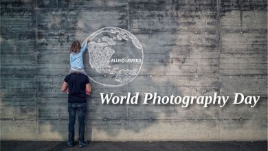 Happy Photography Day Quotes