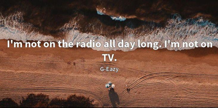 Happy Radio Day Quotes