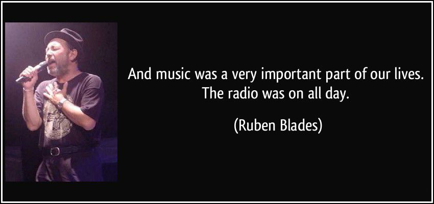 National Radio Day Quotes