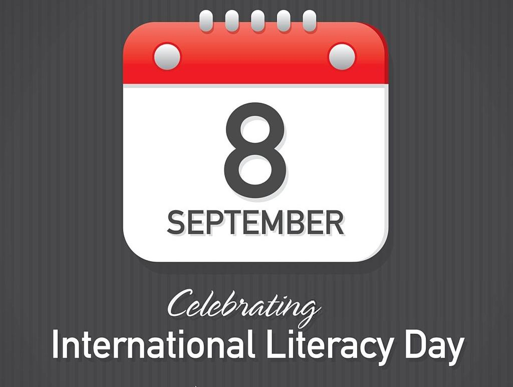 International Literacy Day 2019 Images