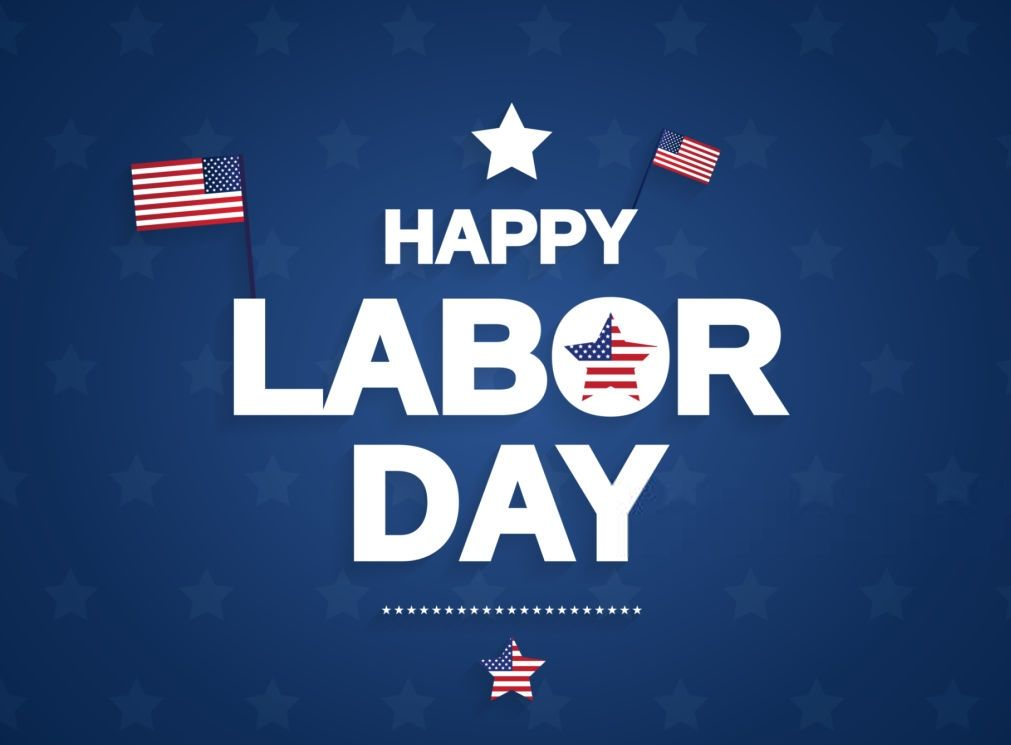 Happy Labor Day Wishes