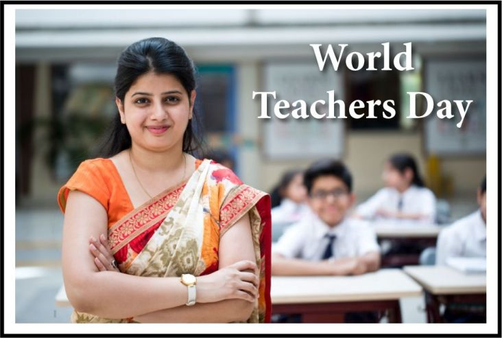 World Teachers Day 2019