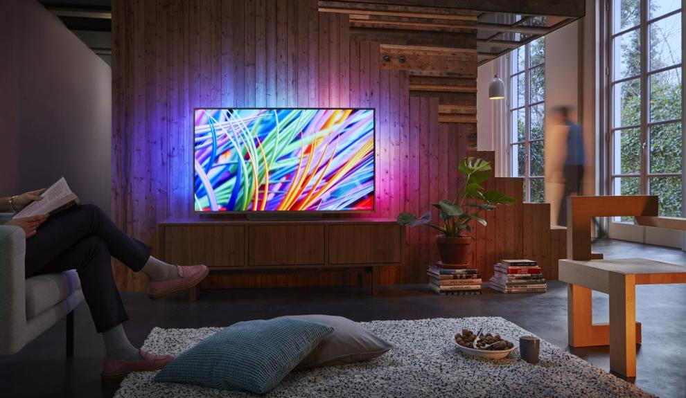 Philips 2018 LCD LED TV line-up
