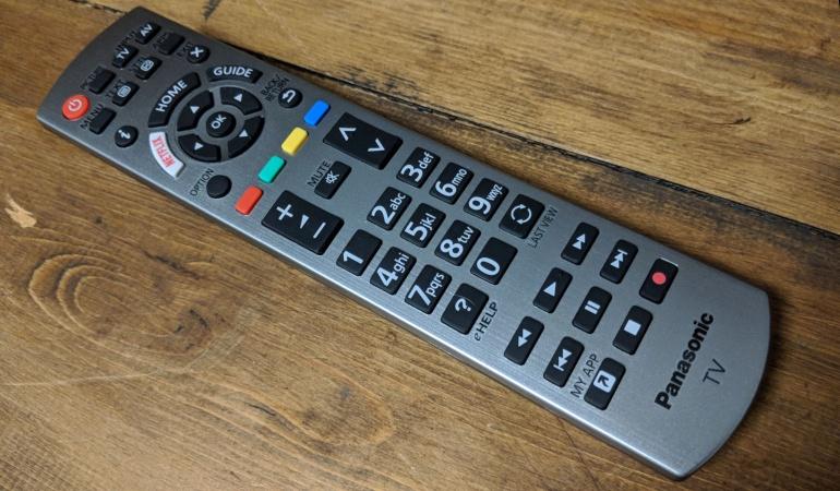 Panasonic TX-49FX780