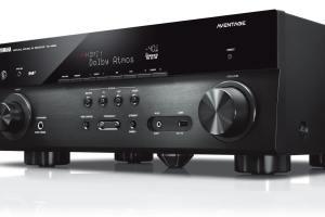 Yamaha RX-A680 and RX-A880
