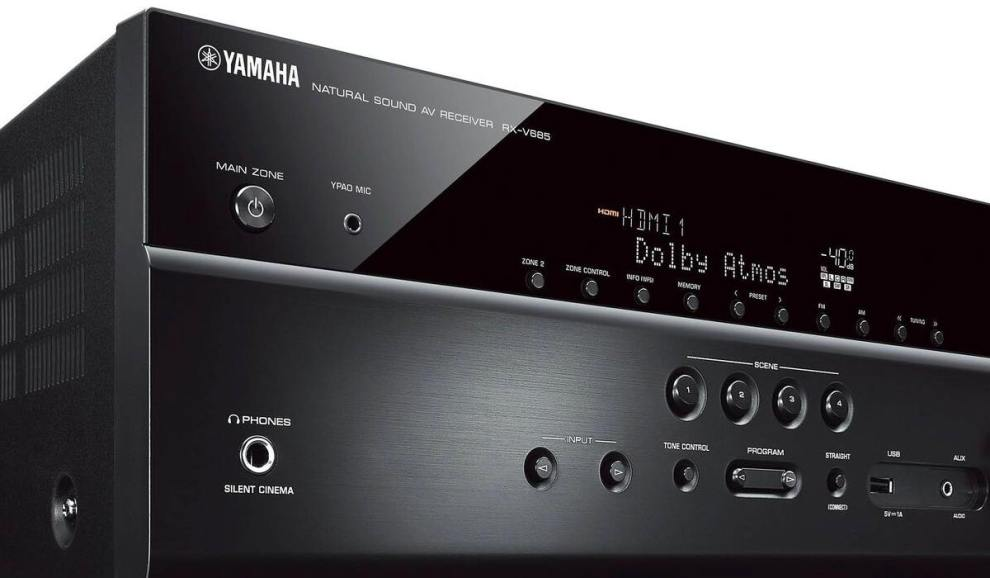 Yamaha RX-V685