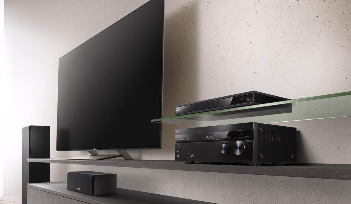 Sony STR-DN1080