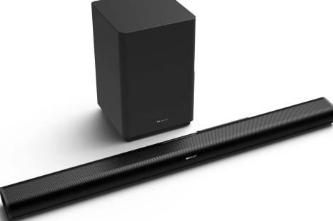 Sharp audio products 2018