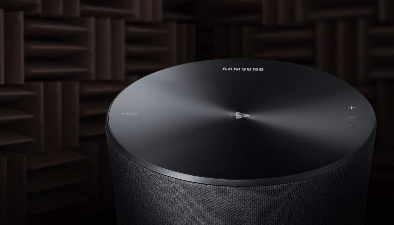 Samsung WAM1500, WAM3500 and WAM550