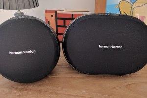 Harman Kardon Omni 10+ and Harman Kardon Omni 20+