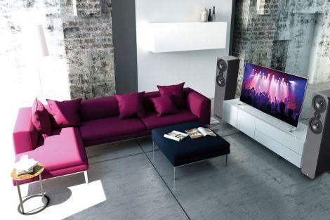Q Acoustics 3000 series