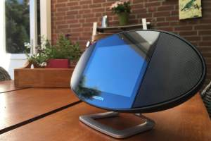 Medion Soundpad P7401 tablet radio
