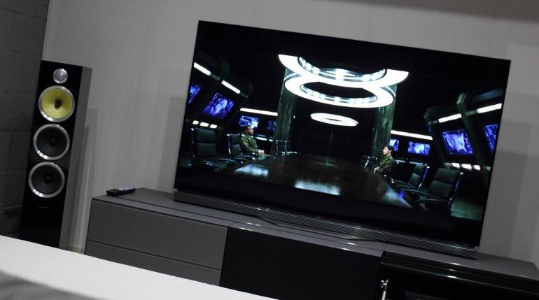 LG-OLED65E6V review total
