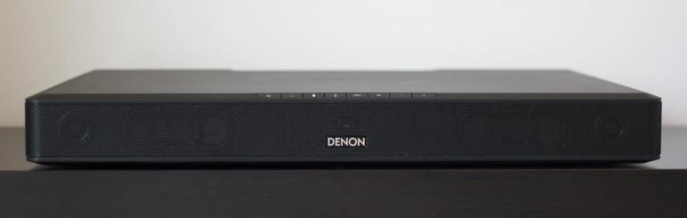 Denon-DHT-T110 review