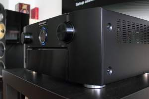 Marantz SR7009 Review