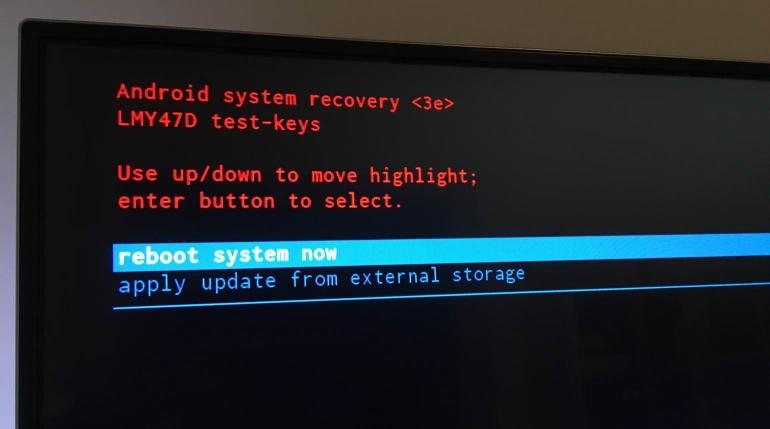 Review-Philips-PUK7100 error