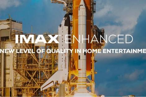 IMAX DTS