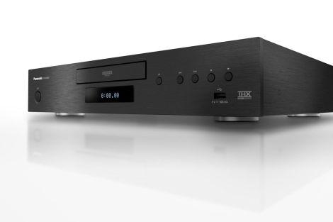 Panasonic DP-UB9004
