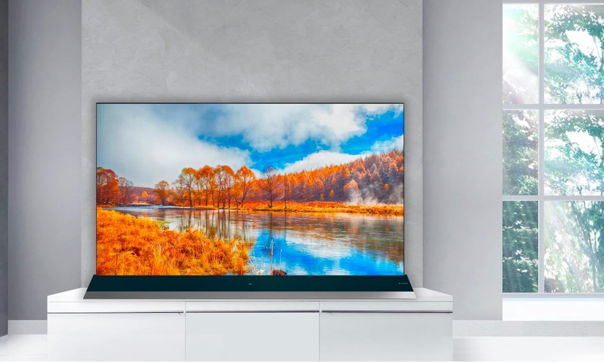 8K QLED TV