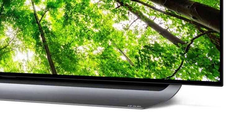 Review: LG OLED55C8PLA - 55-inch OLED TV